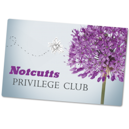 Renew Privilege Membership