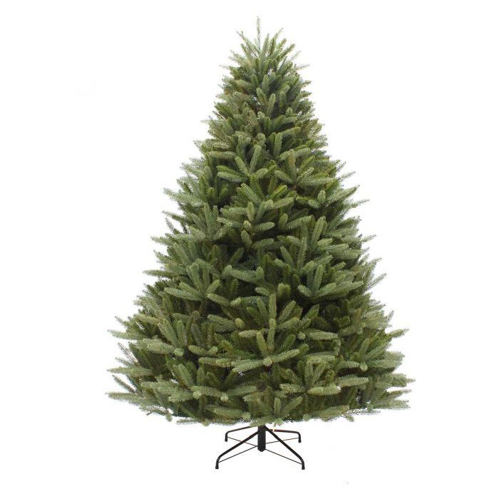 7ft Christmas Tree.Washington Valley Pe Mix Artificial Christmas Tree 7ft