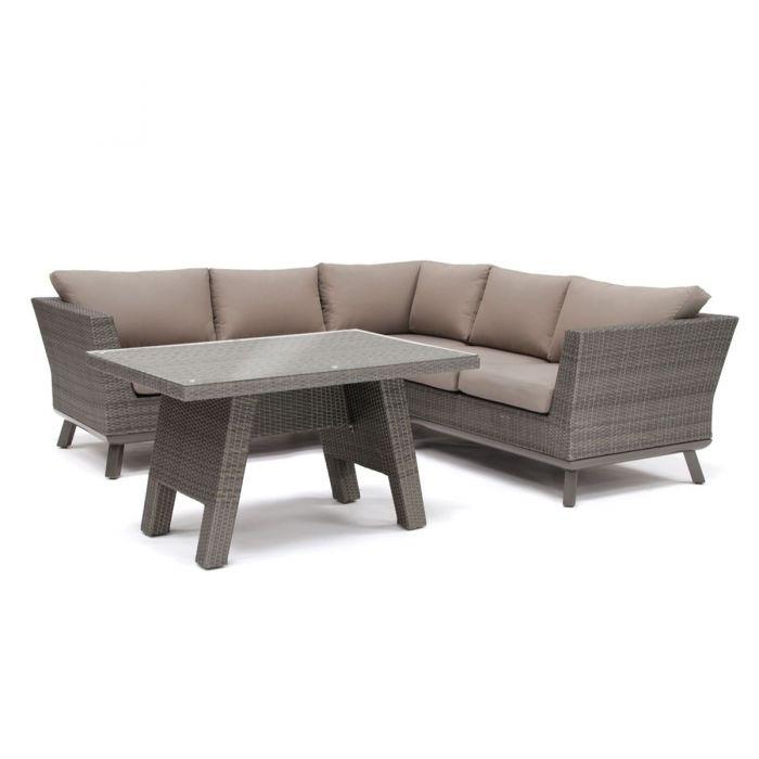 Kettler Caleta Modular Corner Sofa   Notcutts