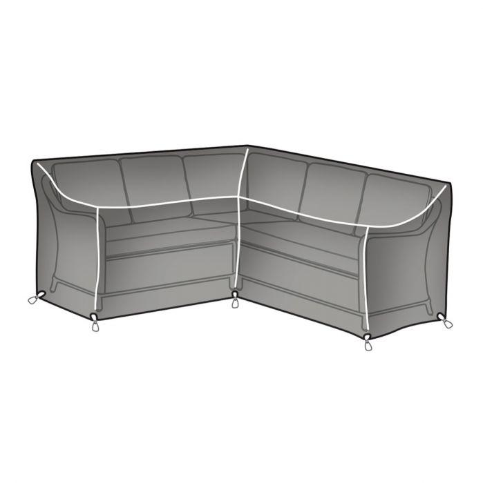 Enjoyable Kettler Protective Cover Charlbury Mini Corner Sofa Ocoug Best Dining Table And Chair Ideas Images Ocougorg