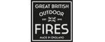 Great British Outdoor Fires