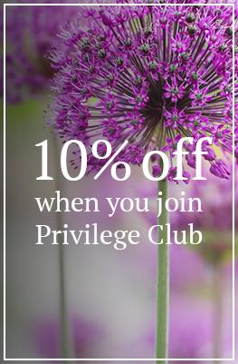 Privilege Club membership
