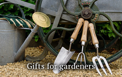 Christmas gifts for gardeners