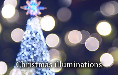 Notcutts Christmas Shop Make Christmas Magical