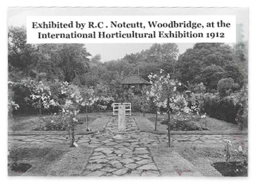 International horticultural exhibition 1912