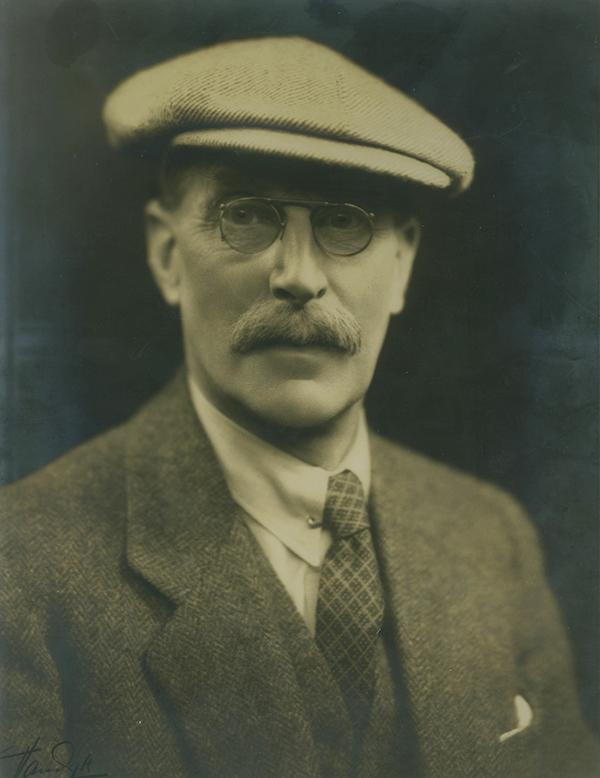 Roger Crompton Notcutt