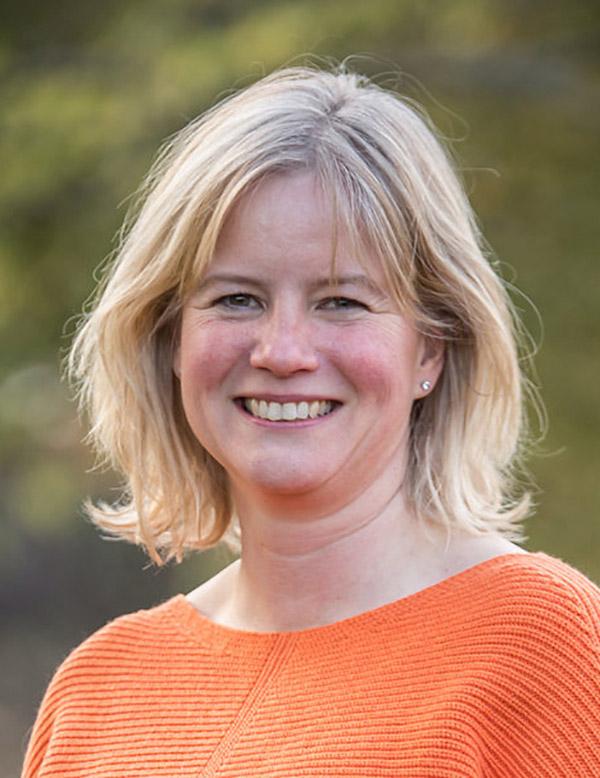 Sarah Lovatt