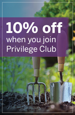 Privilege Club membership