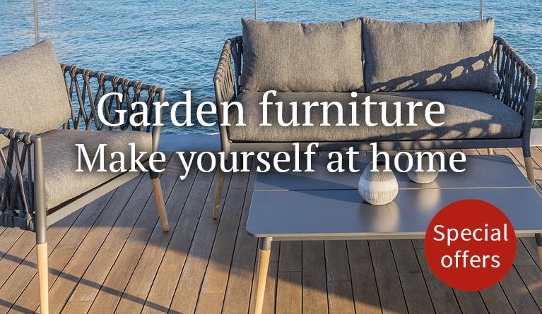 Garden furniture Special offers