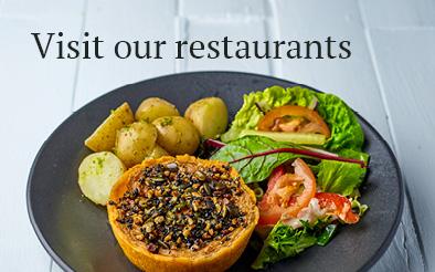Visit our restaurants