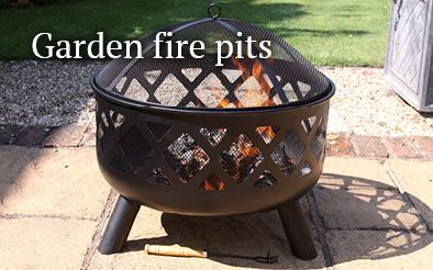 garden fire pits
