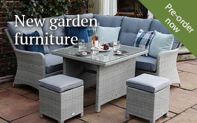 Pre-order garden furniture