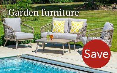 garden furniture - save