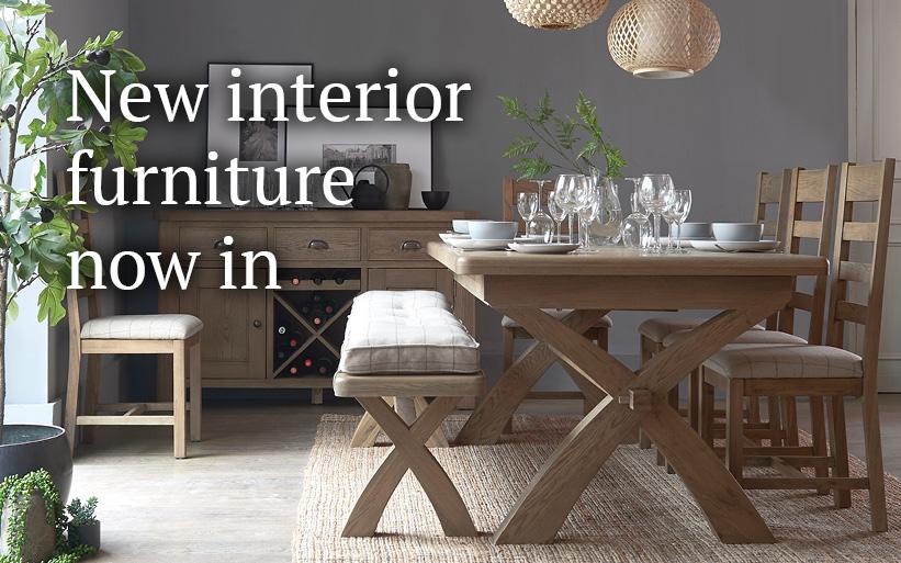 New Heritage Interior Furniture