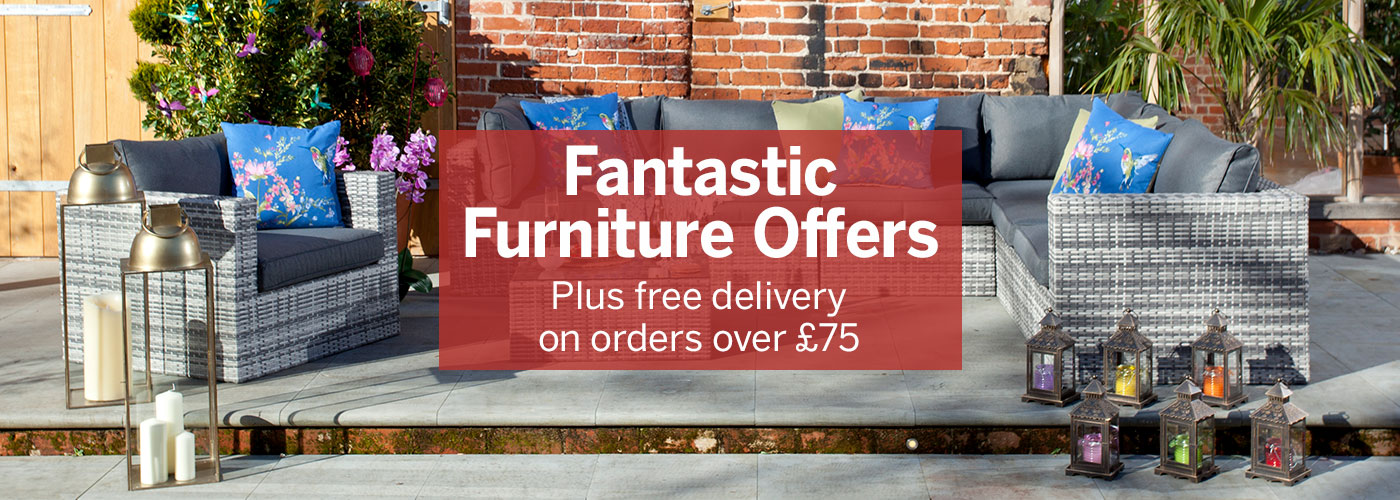 Fantastic Furniture Offers