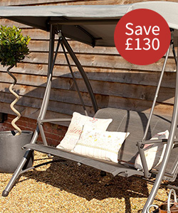 Vigo Swing Seat £130 off