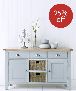 25% off Welford collection