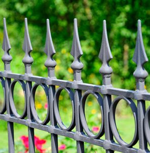How to keep your garden safe and secure